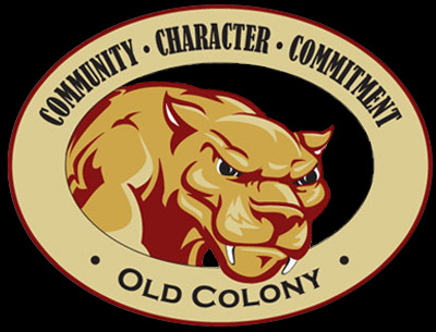 Old Colony Seal