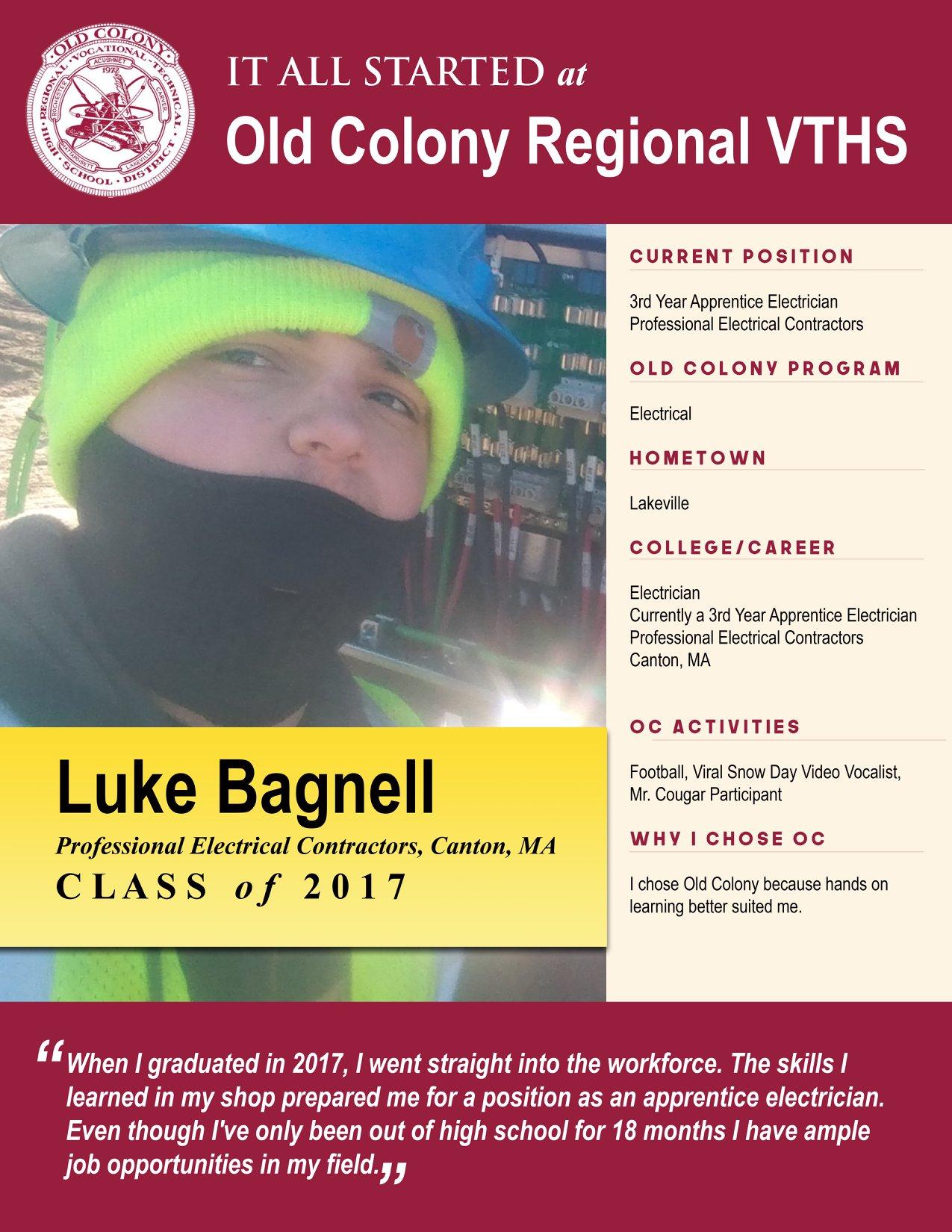 LukeBagnell